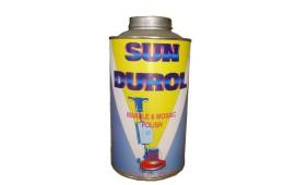 ΛΟΥΣΤΡΟ ΜΑΡΜΑΡΟΥ SUN DUROL (1,5 κιλό)