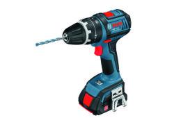 GSB 18 V-LI Professional (με συμπαγή μπαταρία)