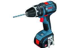 GSB 14,4 V-LI Professional (με συμπαγή μπαταρία)